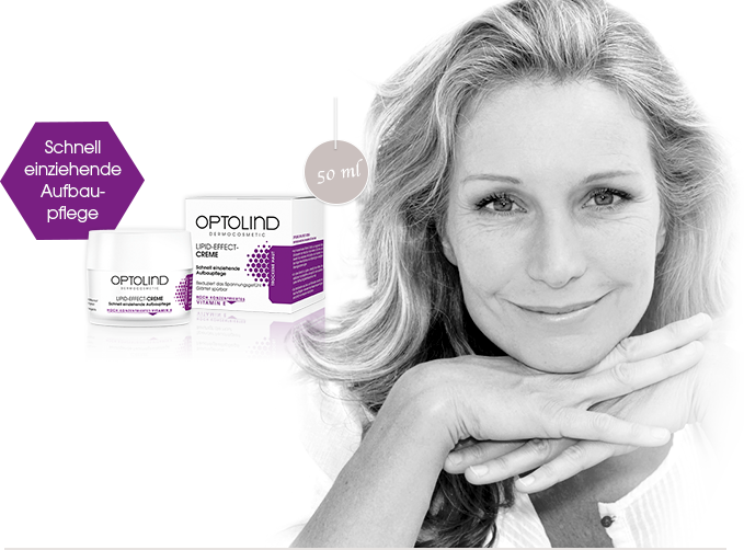 OPTOLIND LIPID-EFFECT-CREME